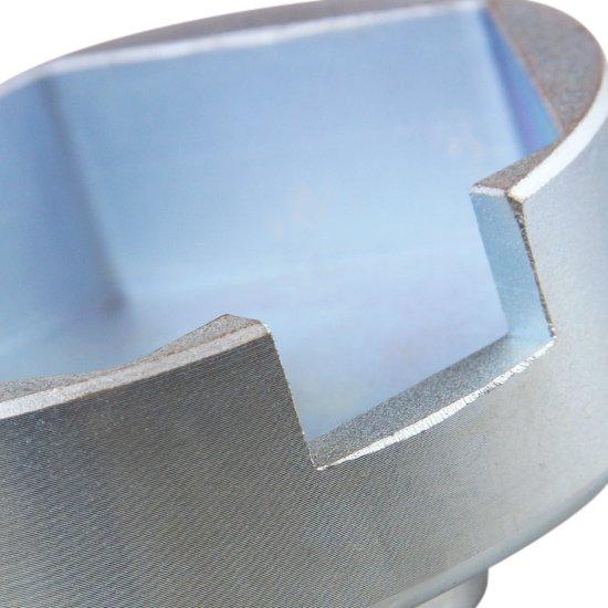 Chave Sextavada de 95 mm e Encaixe de 3/4 Pol. para Calota do Cubo de Roda - Imagem zoom
