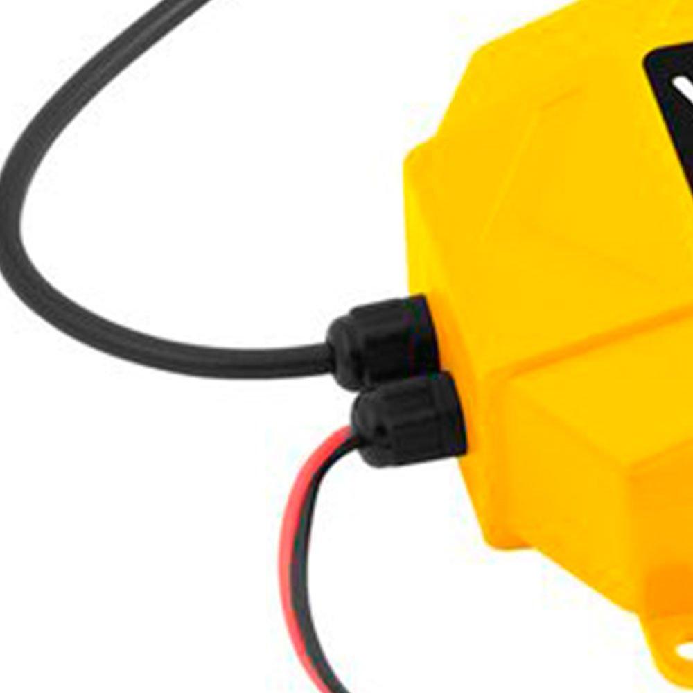 Carregador Elétrico Inteligente para Baterias 12V  - Imagem zoom