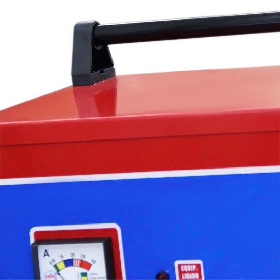 Carregador de Bateria 40 Maxi - 12 V - Imagem zoom