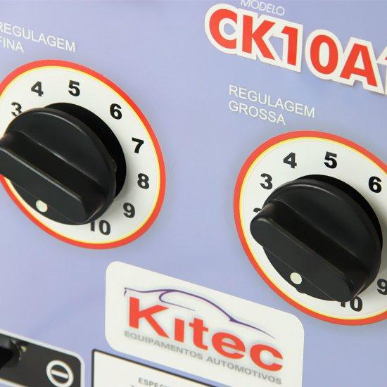 Carregador de Carga Lenta 10 A - 140 V  - Imagem zoom