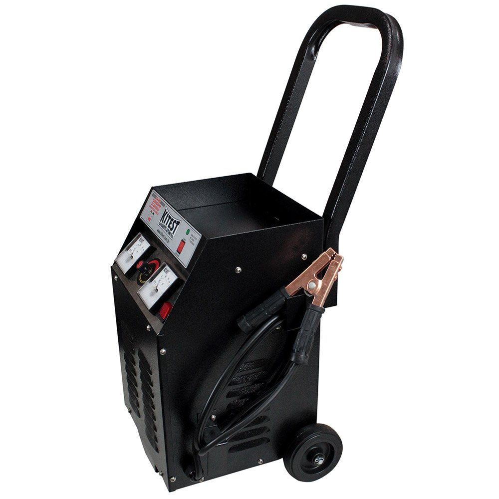 Carregador de Baterias 50A - Imagem zoom