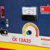 Carregador de Baterias 12V 35A com Carrinho  - Imagem 2