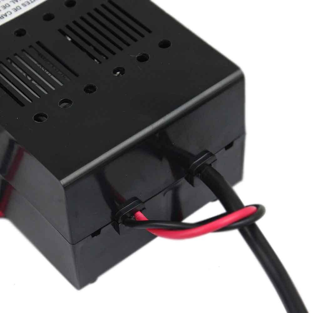 Carregador de Bateria Hobby Até 40 AH -  - Imagem zoom