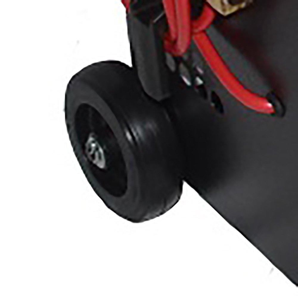 Carregador de Bateria Analógico Lento e Rápido 50A com Auxliar de Partida - Imagem zoom