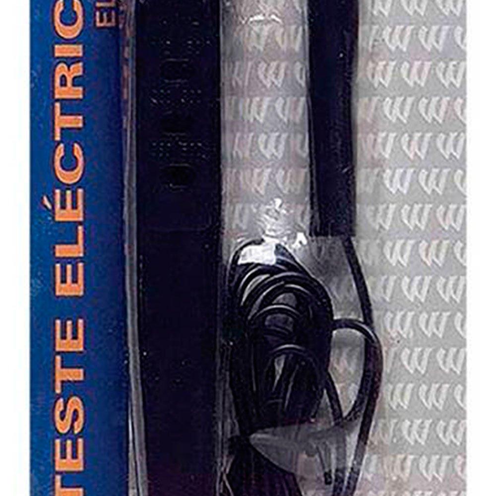 Teste Elétrico tipo Caneta com 3 Níveis de Medições 110 a 500V  - Imagem zoom