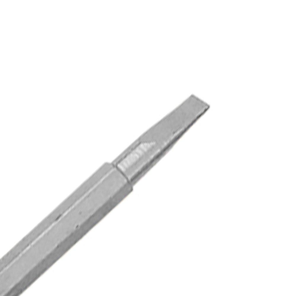 Chave para Teste 2 em 1 Fenda e Philips 142mm 100 a 500V - Imagem zoom