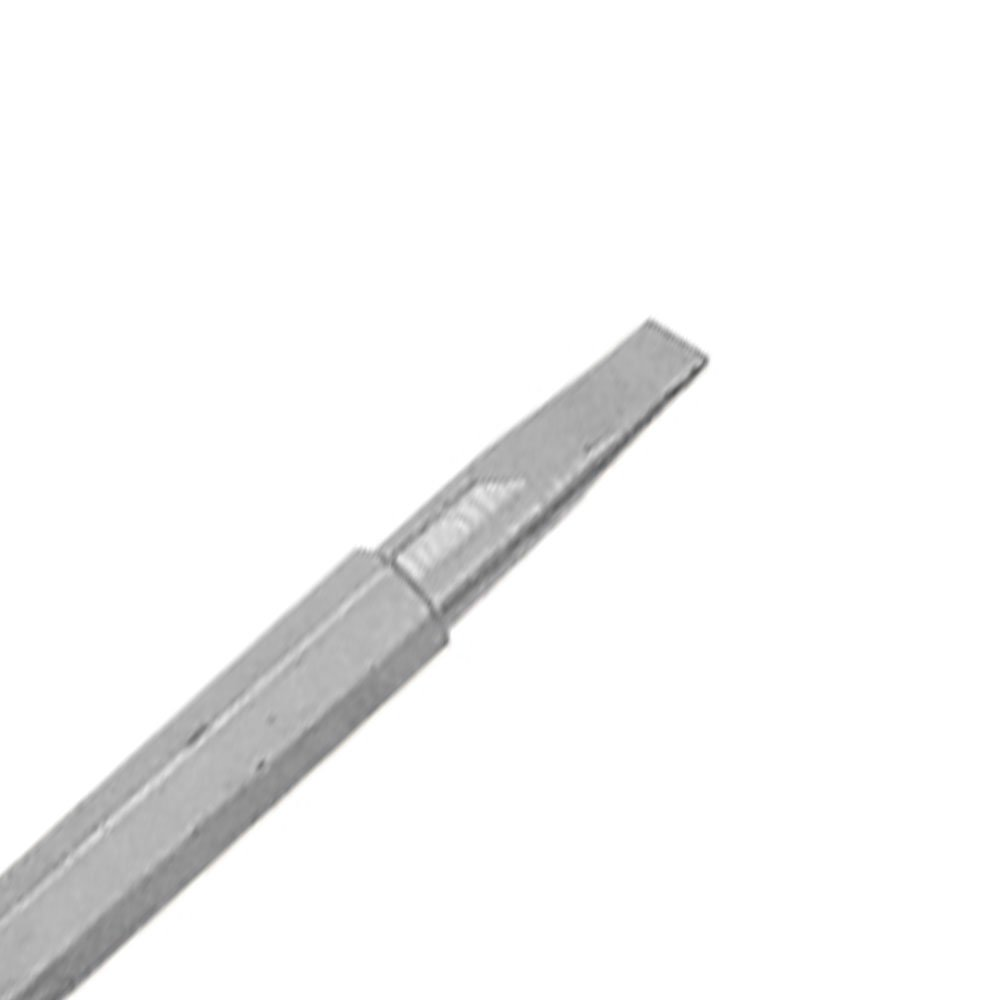 Chave para Teste 2 em 1 Fenda e Philips 162mm 100 a 500V - Imagem zoom