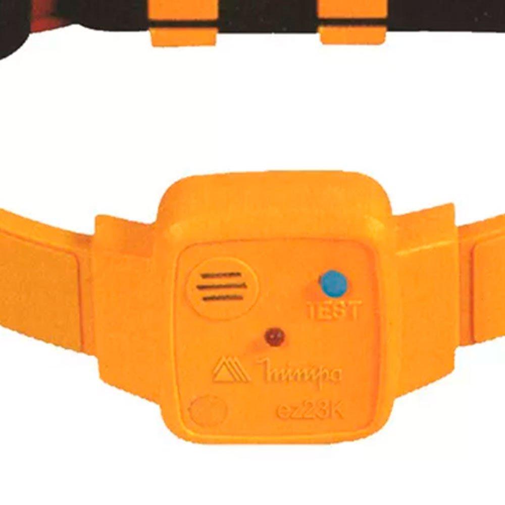 Detector de Alta Tensão AC 80 a 22,9KV Uso Pessoal - Imagem zoom