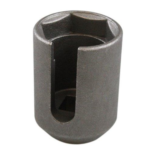 chave para extrair o cebolão do radiador