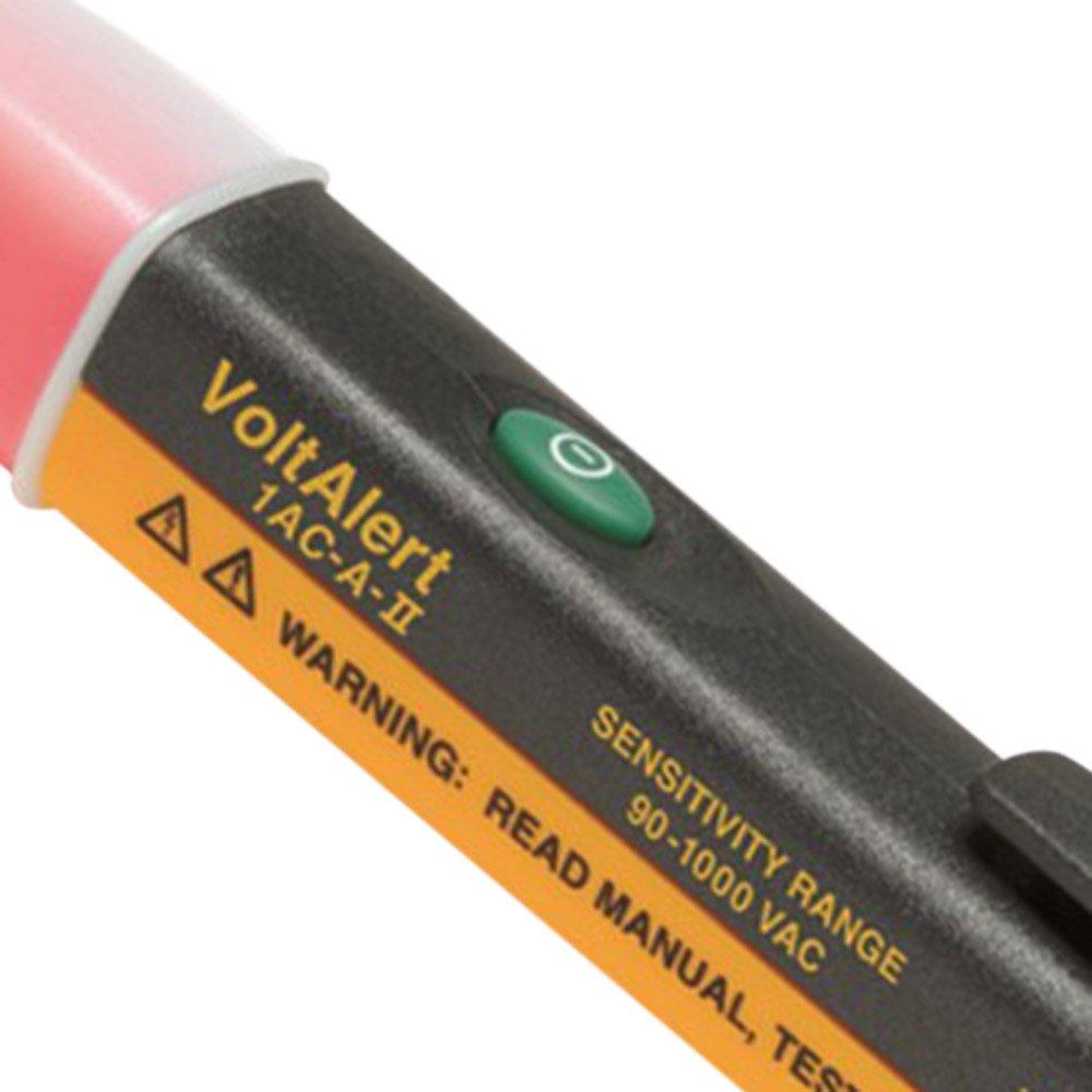 Detector de Tensão de Bolso VoltAlert - Imagem zoom