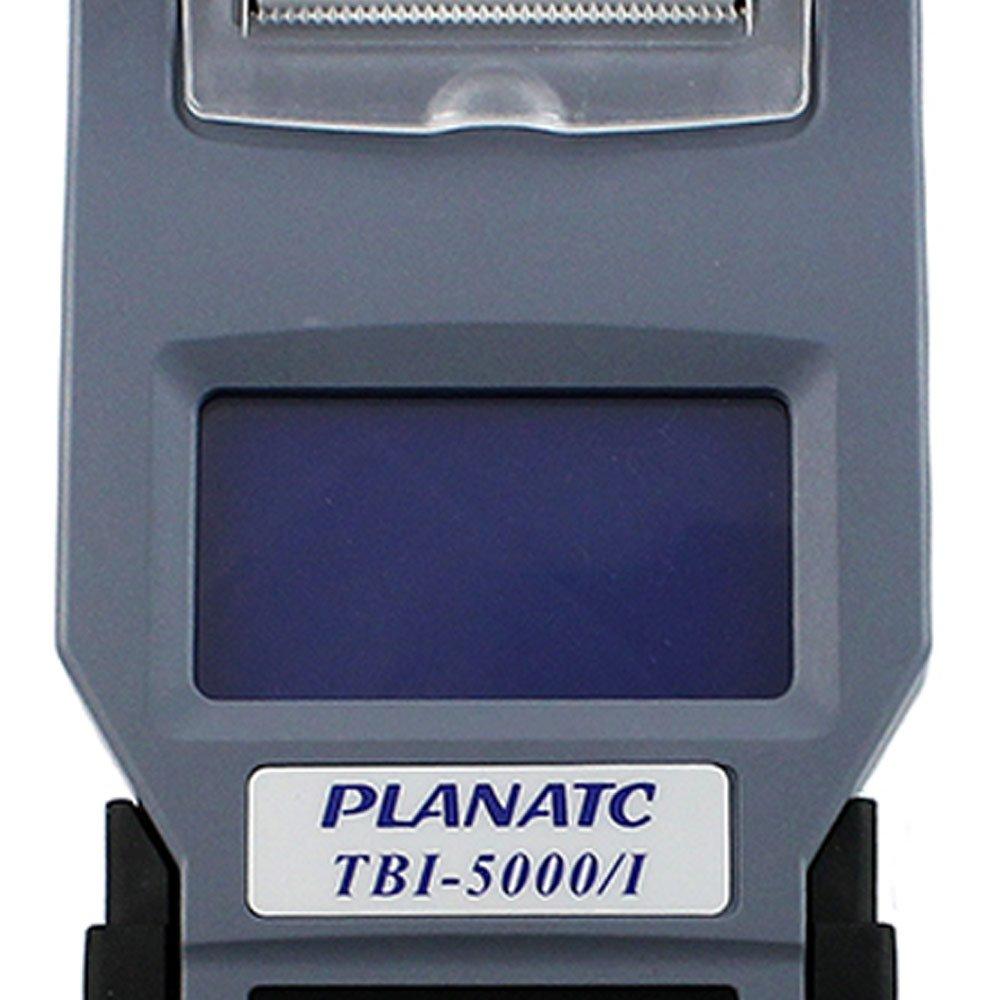 Teste de Bateria Digital com Impressora Térmica Embutida - Imagem zoom