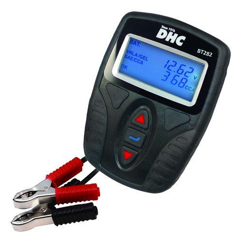 testador digital automotivo bt 282 de baterias 12 v