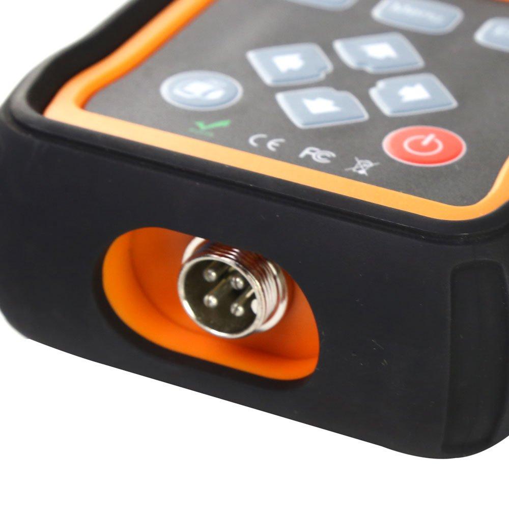 Teste de Bateria Digital com Impressora Térmica Embutida Foxwell - Imagem zoom