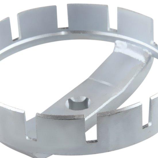 Chave de Garras para Porca Plástica do Tanque de Combustível - Imagem zoom