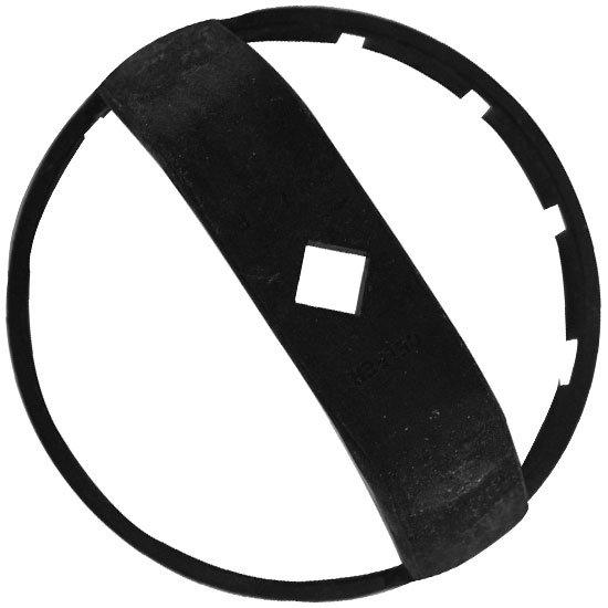 Ferramenta para Tirar e Colocar Tampa da Bomba Elétrica  (Civic/ Peugeot/ Xsara) - Imagem zoom