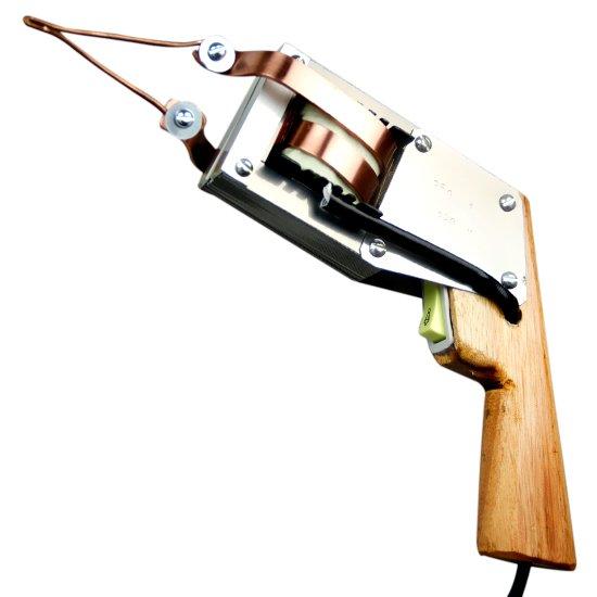 Ferro de Solda tipo Pistola 350 W  - Imagem zoom