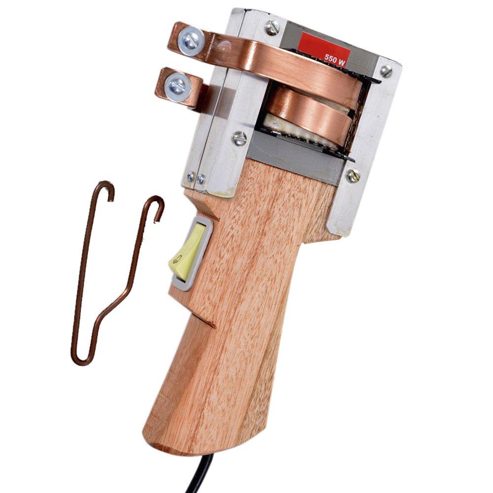 Ferro de Solda Estanhador 550W  Tipo Pistola - Imagem zoom