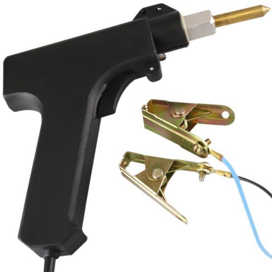 Pistola de Solda Prático 12Volts com Aquecimento Rápido - Imagem zoom