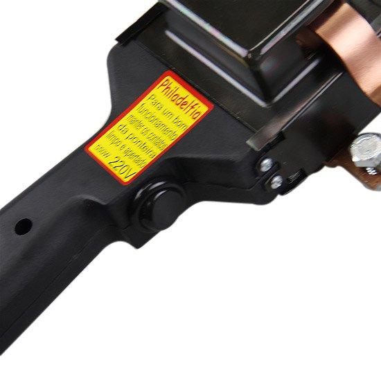 Pistola de Solda Blindada - 550W -  - Imagem zoom
