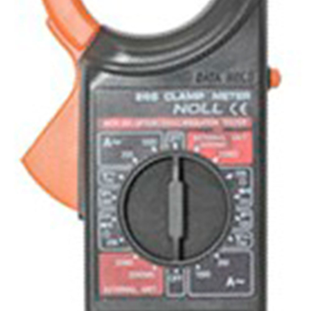 Alicate Amperímetro Digital 266 - Imagem zoom
