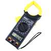 Alicate Amperímetro Digital 3.1/2 Dígitos - Imagem 1