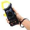 Alicate Amperímetro Digital 3.1/2 Dígitos - Imagem 5