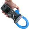 Alicate Amperímetro Digital 57mm - Imagem 5