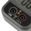 Alicate Amperímetro Digital com Abertura da Garra de 40mm - Imagem 2