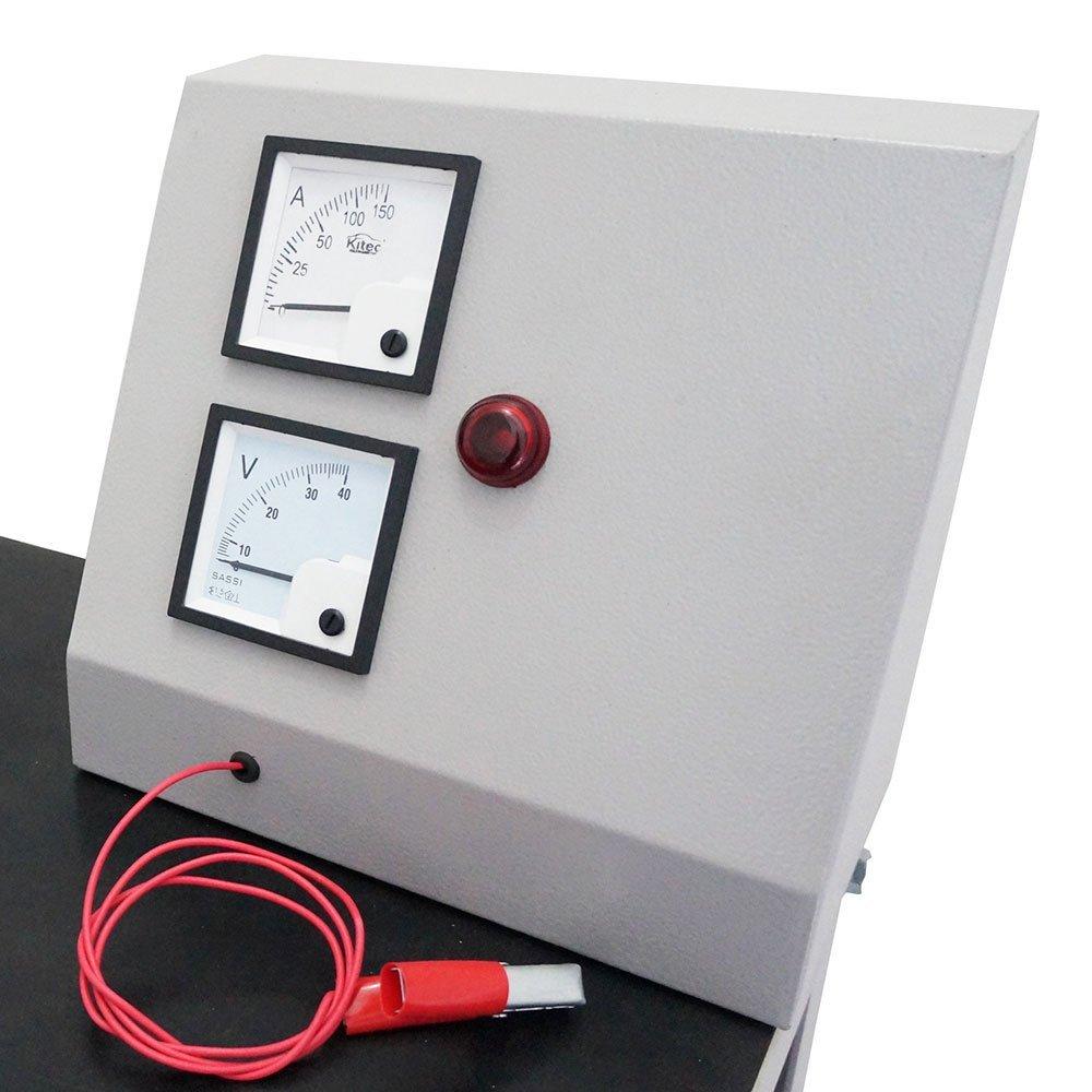 Bancada de Testes sem Motor para Eletricista - Imagem zoom