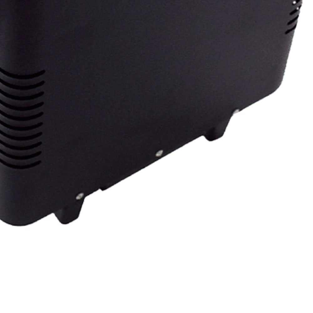 Carregador Inteligente de Bateria 60A 12/24V Auxiliar de Partida - Imagem zoom