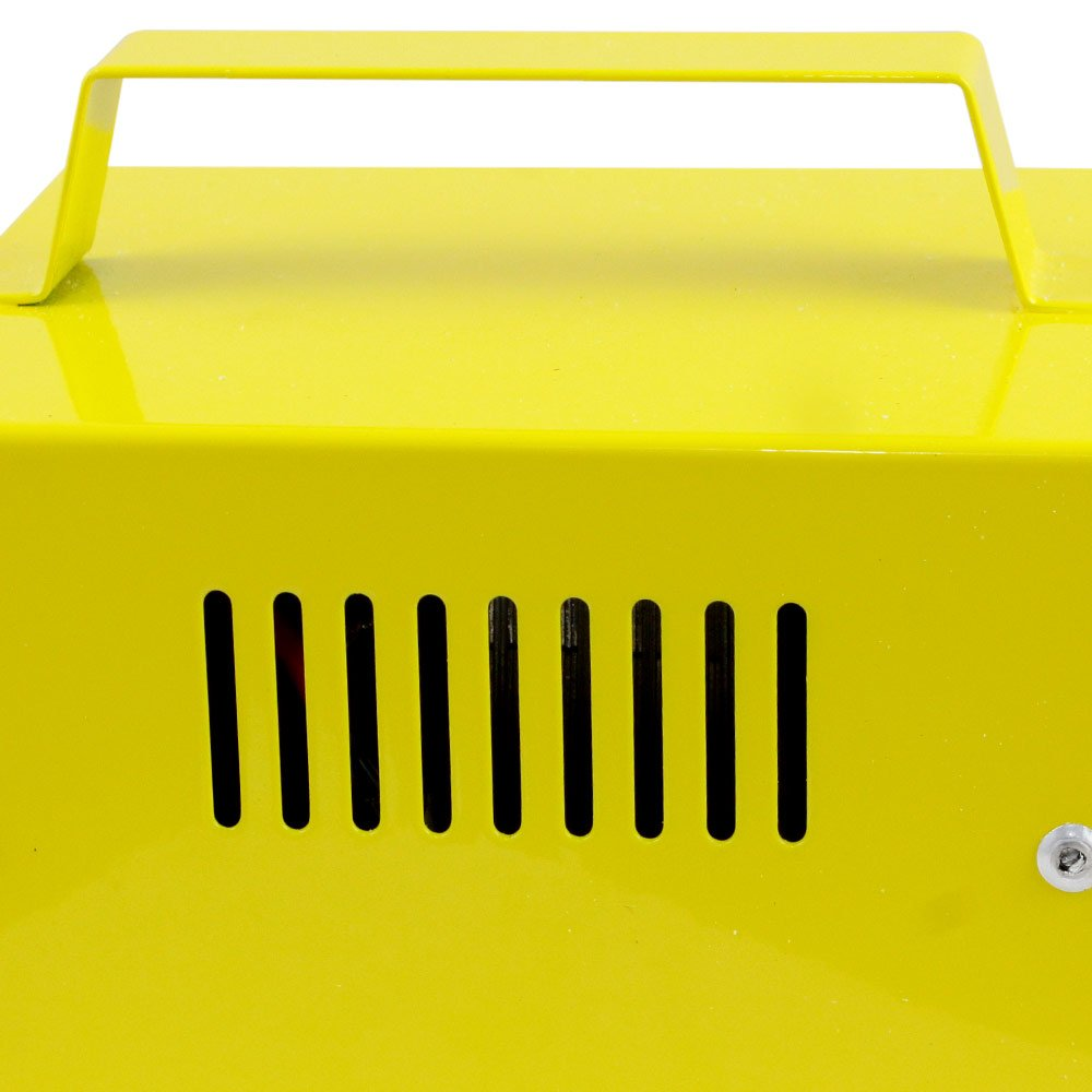 Carregador de Bateria Uso Doméstico 3A 24V - Imagem zoom