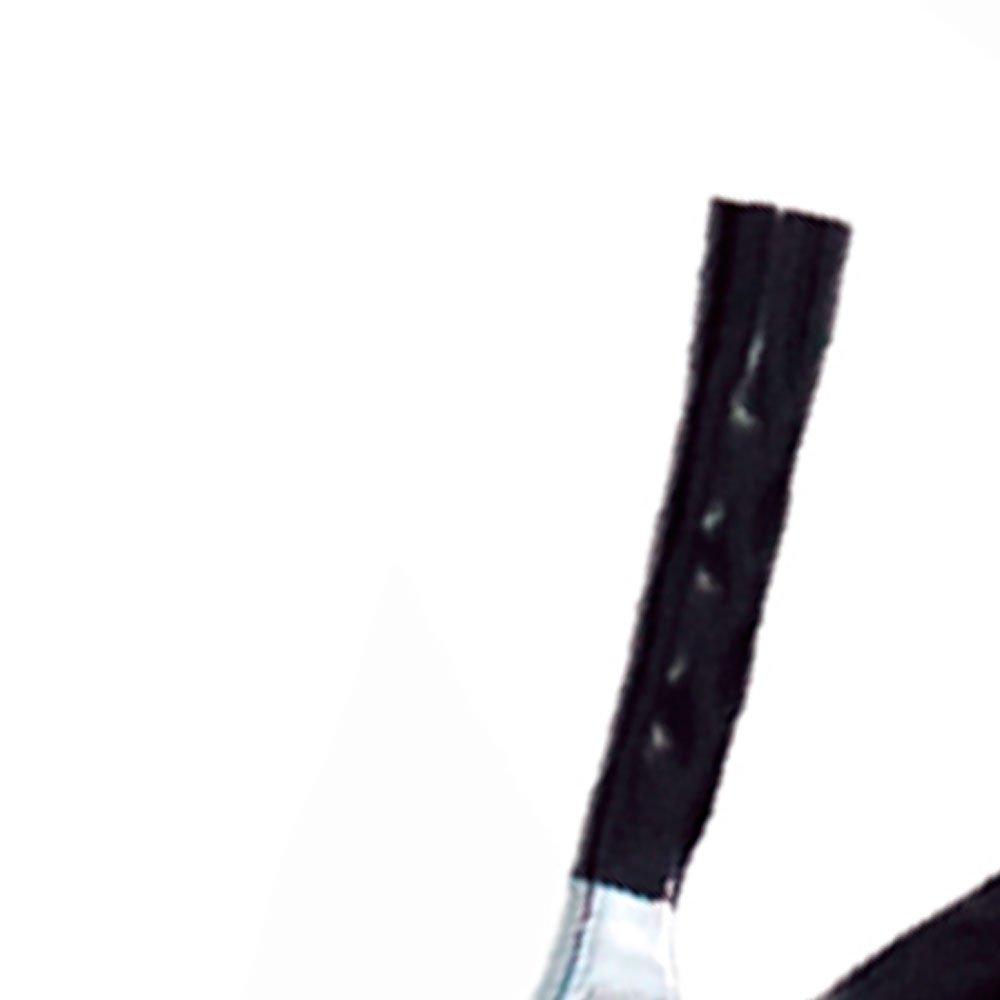 Garra de Jacaré 50A Preto - Imagem zoom