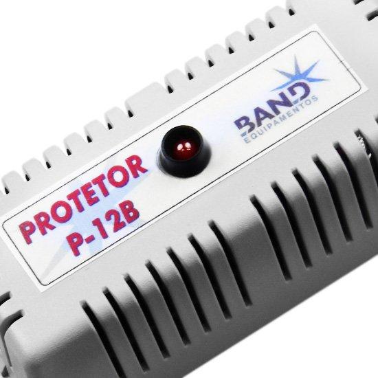 Protetor de Bateria 12 V - Imagem zoom