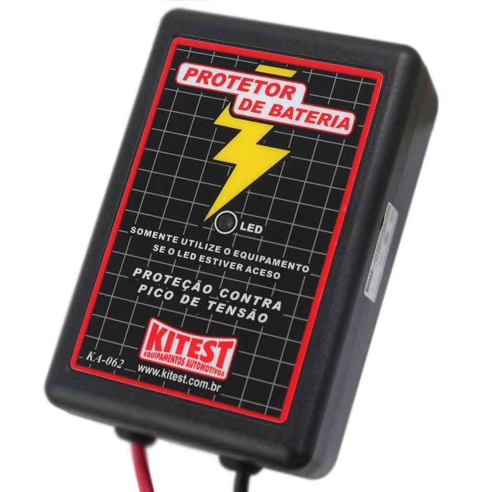 Protetor de Bateria 12V - Imagem zoom