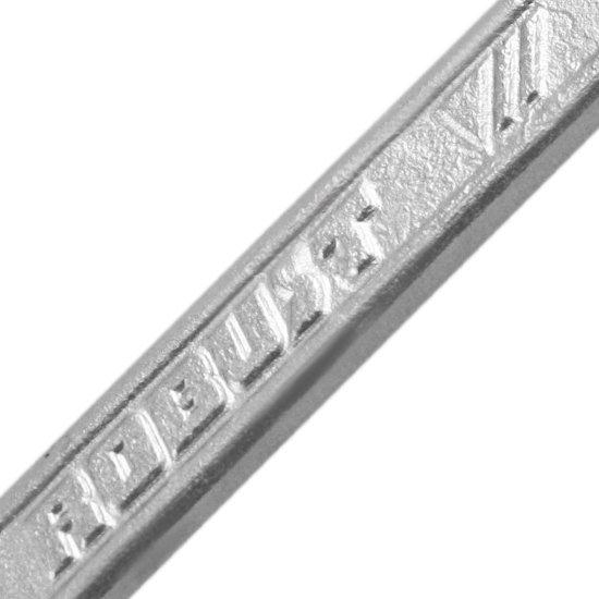Chave Estrela de 10 x 11mm - Imagem zoom