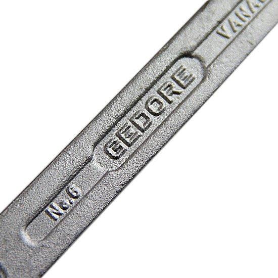 Chave Fixa de 12 x 13 mm - Imagem zoom