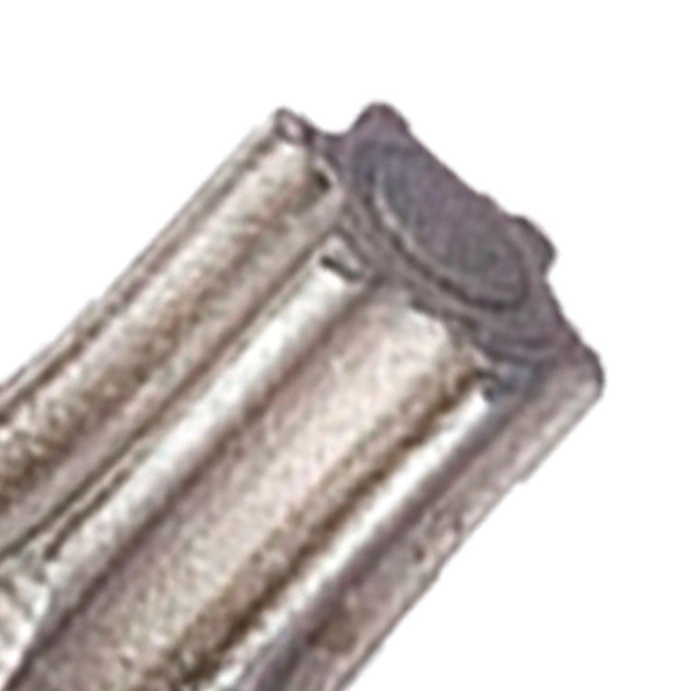 Jogo de Bits Tork T45 25mm com Encaixe de 1/4 Pol. - 10 Peças - Imagem zoom