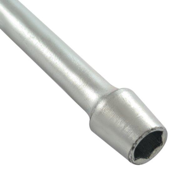 Chave Biela tipo L de 12 mm - Imagem zoom