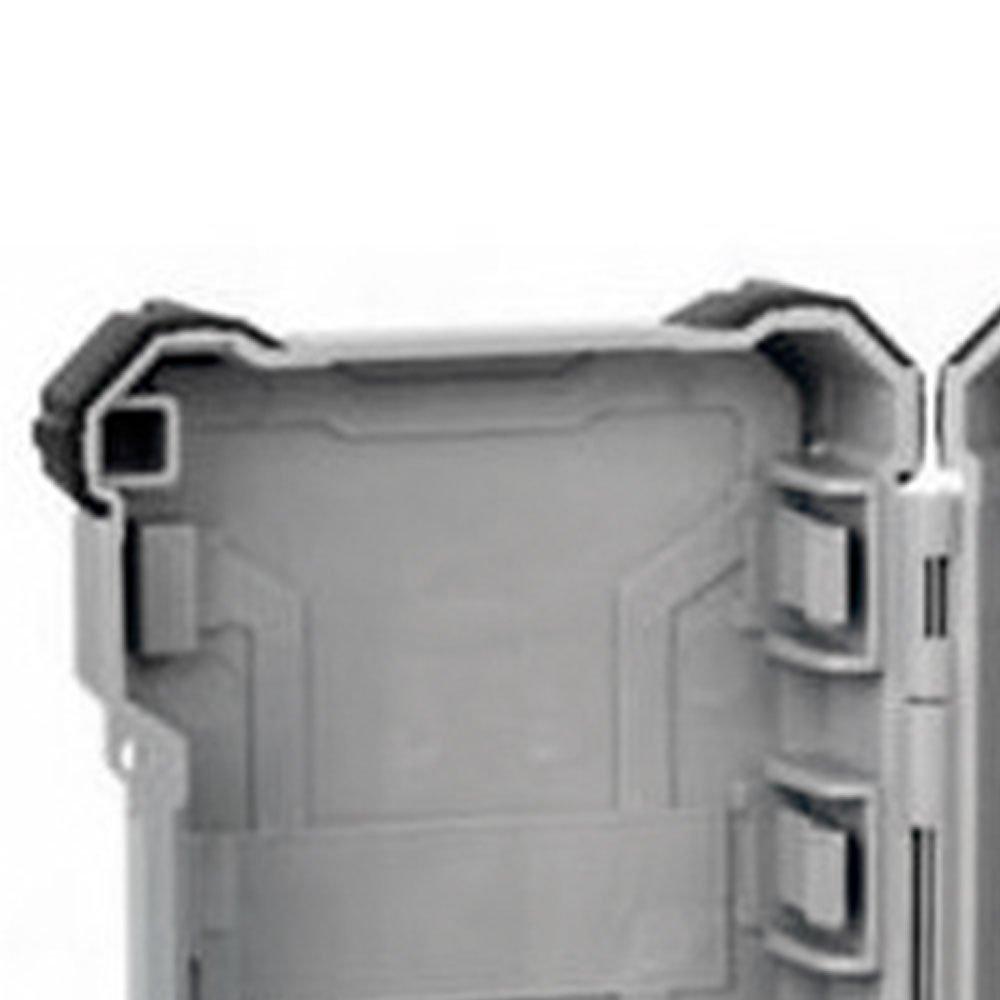 Caixa Plástica Set Modular Tamanho G para Bits Impact Control - Imagem zoom