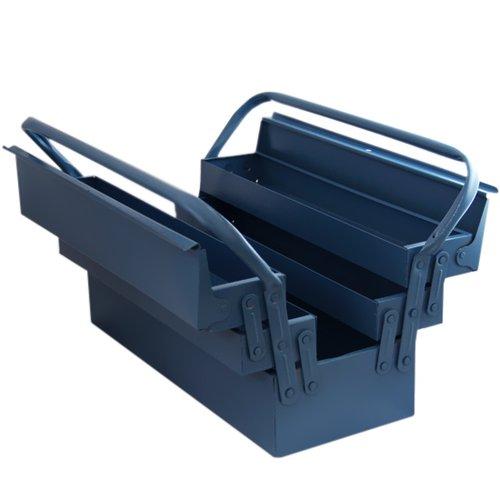 caixa de ferramentas com 5 gavetas
