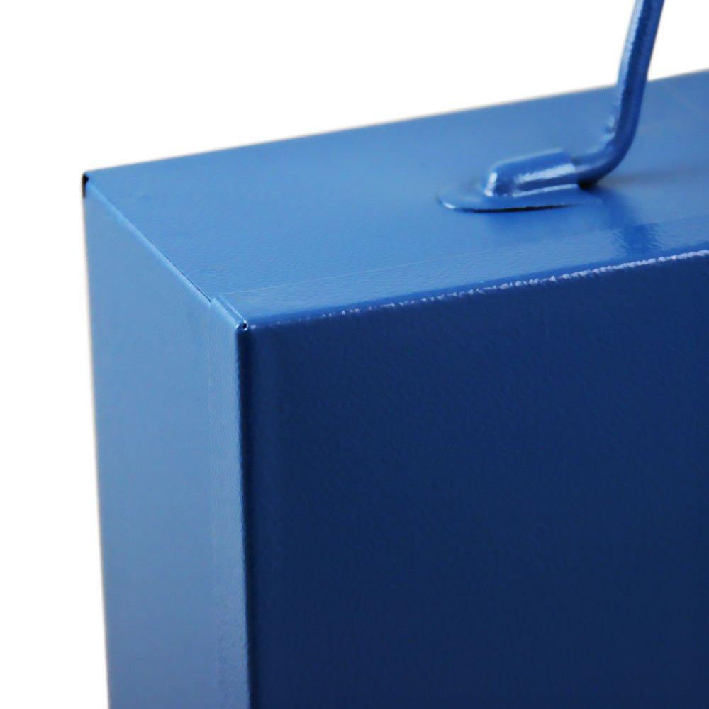 Caixa Multiuso para Ferramentas Número 3 - Imagem zoom