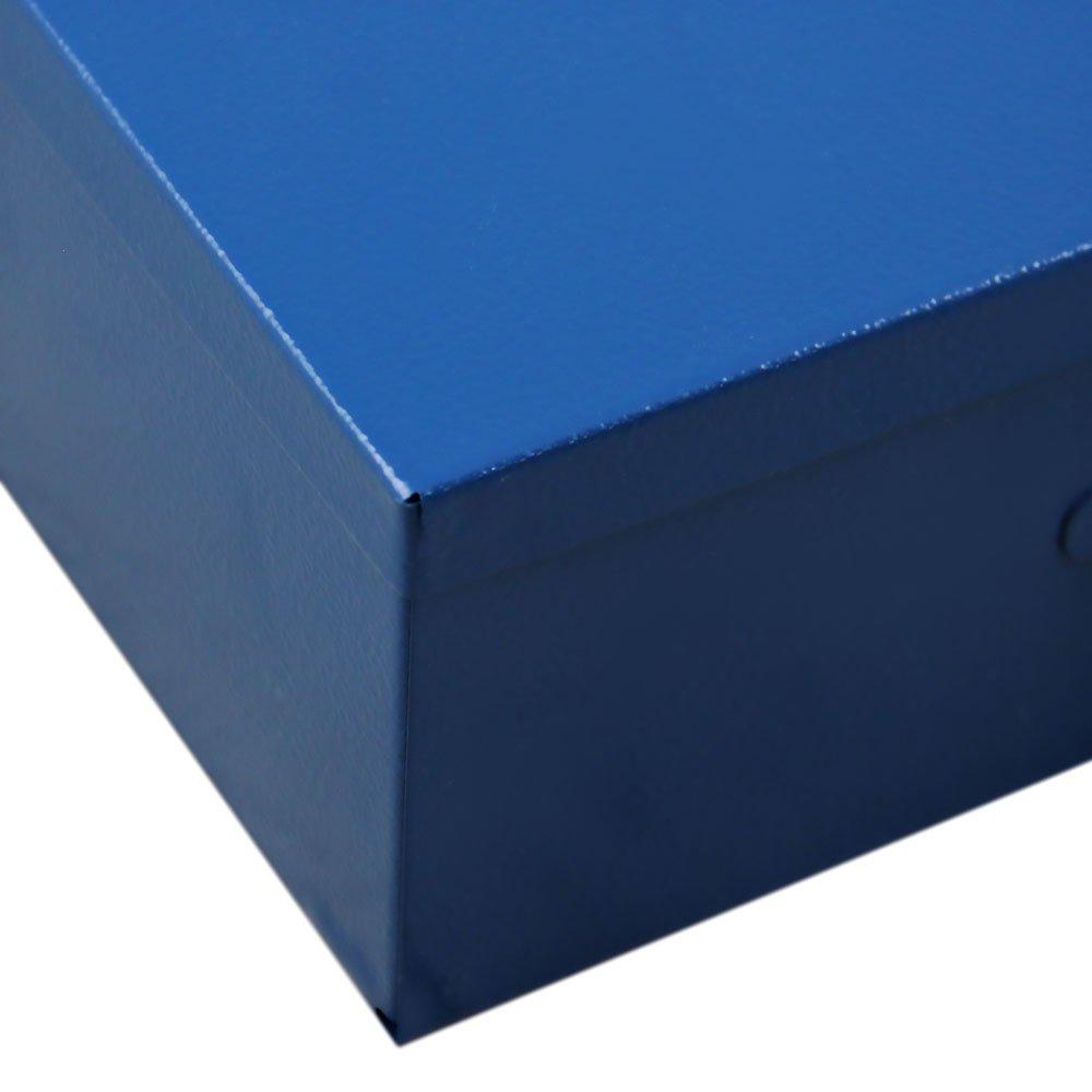 Caixa Multiuso para Ferramentas Número 4  - Imagem zoom