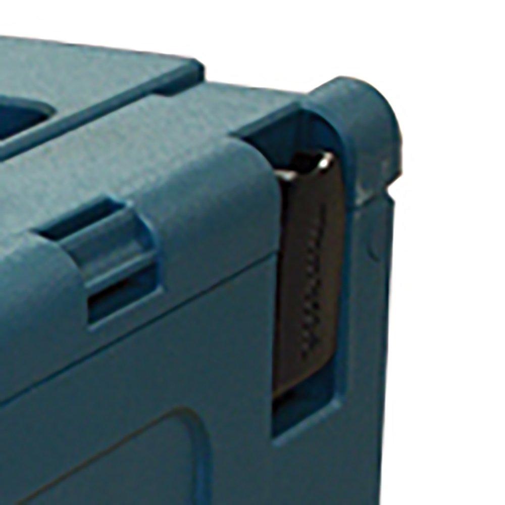 Maleta Plástica Modular MaK-Pac Modelo 4 - Imagem zoom