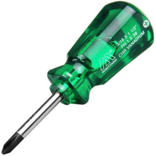 chave philips tipo cotoco de 3/16 x 1.1/2 pol.
