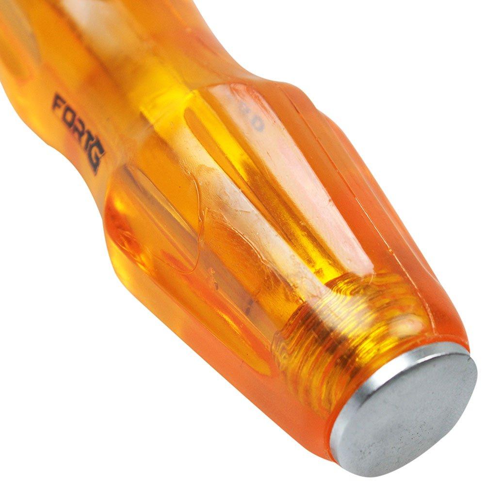 Chave de Fenda Reforçada de 8 x 150 mm em CR-V - Imagem zoom