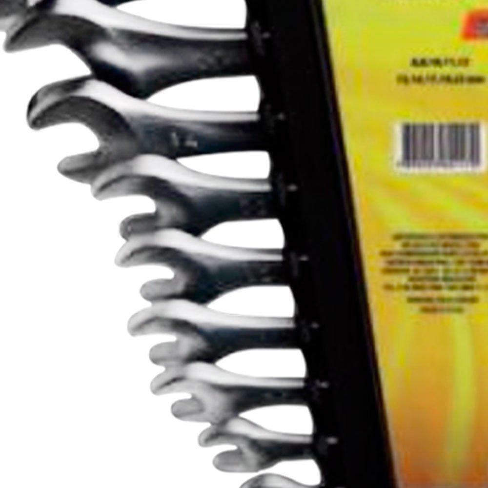 Jogo de Chaves Combinadas de 6 a 22mm com 10 Peças - Imagem zoom