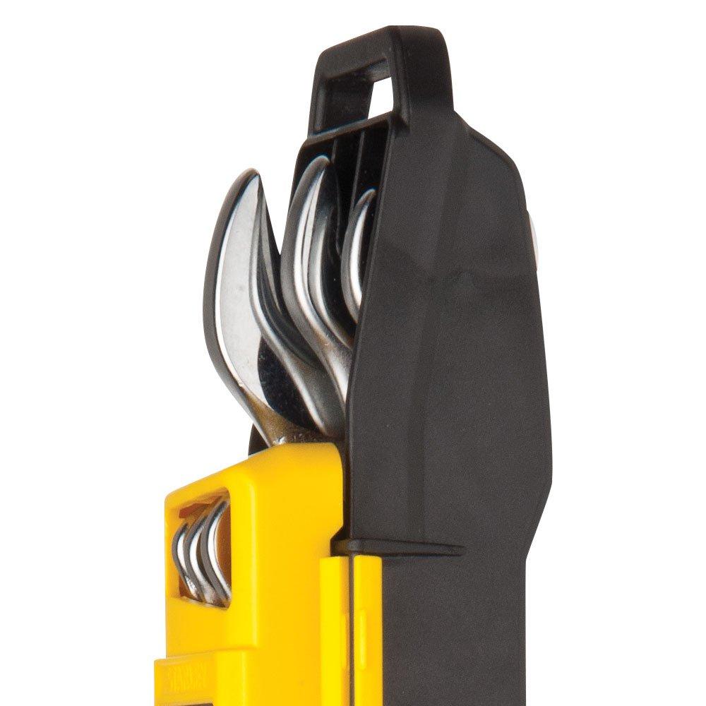 Jogo de Chaves Combinadas de 6-22mm com 6 Peças - Imagem zoom