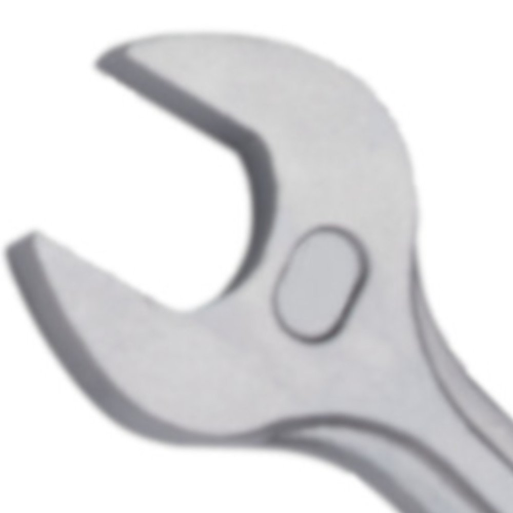 Jogo de Chave Combinada de 6 a 22 mm com 10 Peças - Imagem zoom
