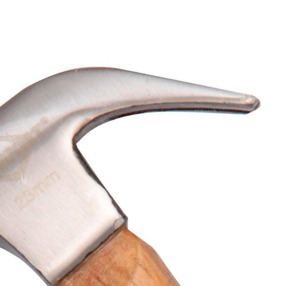 Martelo de Unha Polido 23mm - Imagem zoom