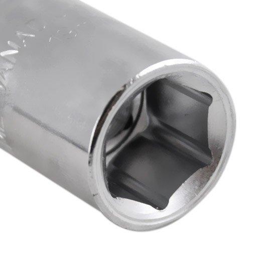 Chave de Roda Telescópica com Soquete de 17 - 19mm - Imagem zoom